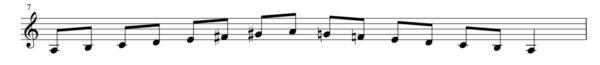 短調1-3