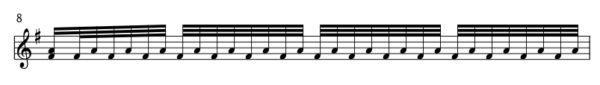 重音と装飾音の違い3