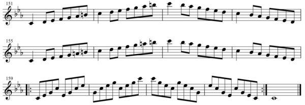 短調練習5-1