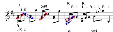 中級楽譜1-1-2