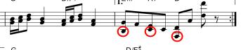 中級楽譜1-1-3