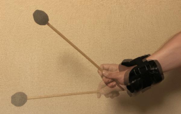トレモロ練習完成形